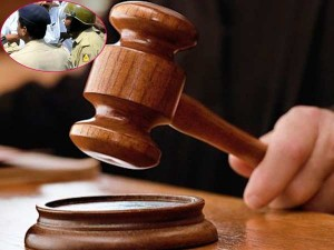 Chennai Hc Judge Asks That Why Police Force Deploys Memorials