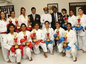 Rajinikanth Celebrates International Women S Day