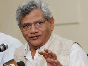 Cpm Supports No Confidence Motion Against Modi Govt