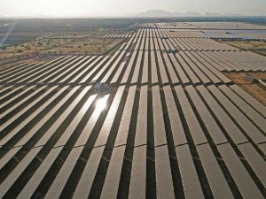 Karnataka World S Largest Solar Park With 2000 Mw Capacity Inaugurated Today