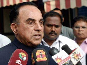 P Chidambaram Will Get Jail Soon Subramaniya Sami
