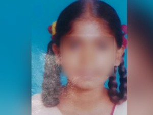Plus Two Student Self Hanged At Krishnagiri Due Eve Teasing
