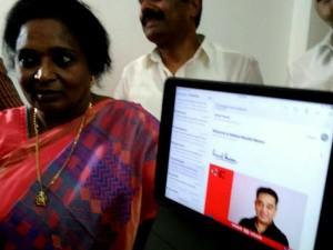 Tamilisai Soundararajan Says That She Gets Makkal Needhi Maiam Joining Form
