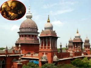Pregnant Woman Killed Lawyers Appealed Chennai Highcourt