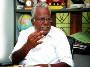 We Wont Let Arrest Seeman Says Maniyarasan