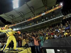 Tamilnadu Cricket Association Restricts Fans Who Enter Into Stadium