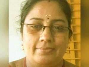 Women Assistant Professor Summoned On Nirmala Devi Issue