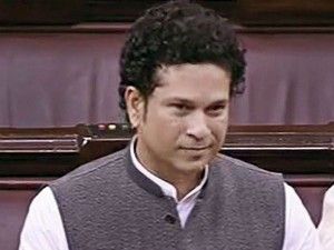 Sachin Tendulkar Donates His Entire Rajya Sabha Salary Pm Relief Fund