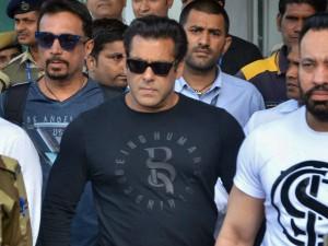 Salman Khan May Face 6 Years Jail Poaching Case