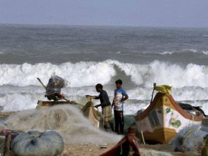 Warning Fiisherman Marine Wave Will Be High 2 Days Tn Govt