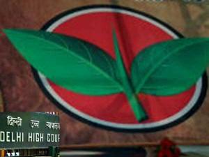 Double Leaf Symbol Case Delhi High Court Started Investigating
