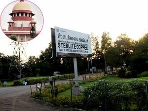 Closure Sterlite Plant Judges Refuse Prosecute Immediately