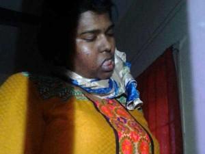 Dsp Vishnupriya Death Is Suicide Not Murder Says Cbi