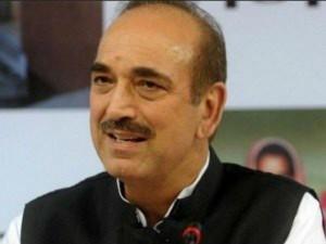 Ghulam Nabi Azad Condemns The Police Fire Thoothukudi