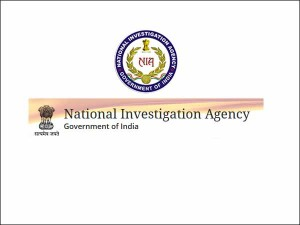 Nia Officials Search 5 Places At Coimbatore