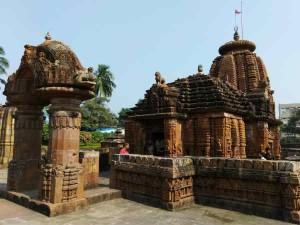 Exploring Odissa Kalingam