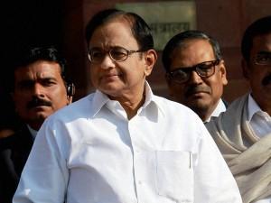 Delhi High Court Orders Interim Ban Arrest P Chidambaram The