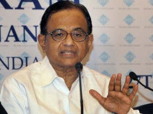Bjp Rss Is Giving Dictating Rule India Says P Chidambaram