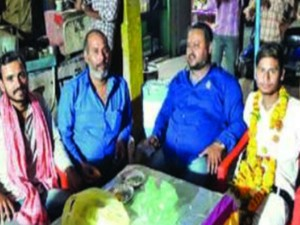 Dad Throws Party After Son Fails Class 10 Exam