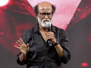 Rajinikanth Says That If Time Ripes Good Thing Will Be Happened For Tn