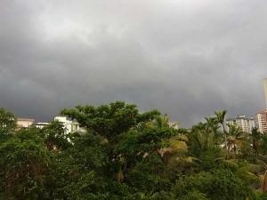 Southwest Monsoon Begins Tamil Nadu