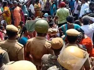 Riyadh Tamil Sangam Condemns Thoothukudi Firing