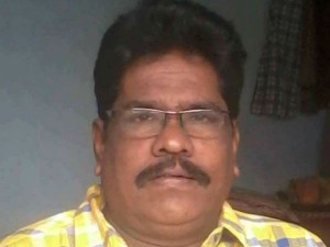 Senior Journalist Sundravadivel Passes Away