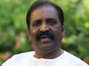 Vairamuthu Condemns Case Filed On Bharathiraja