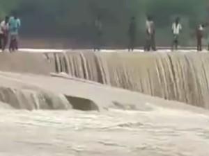 Flood Vasishta River Salem