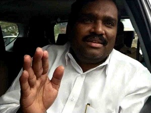 Tvk Leader Velmurugan Cried J Guru Demise