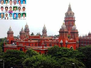 Mlas Disqualification Case Justice M Sundar Quashed The Speaker Order