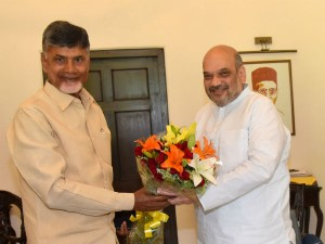Kanna Accuses Andhra Cm Trying Kill Amit Shah