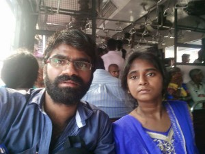 Anitha S Brother Supports Keerthana