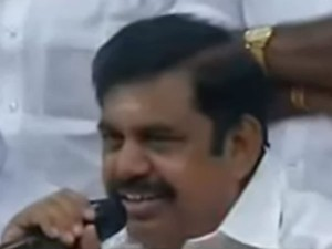 Cm Edappadi Palanisamy Says That Stalin Is Non Working President Dmk