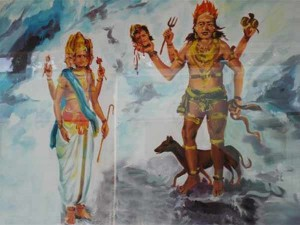 Kaal Bhairavasshtami Appease The Lord Time