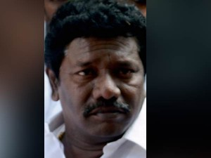 Why Karunas Join Hands With Dmk