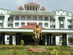 High Court Bench Madurai Says Tuticorine Gun Fire Is Black Mark Like Jaliyan Walabagh