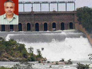 Masood Hussain Appointed As Cauvery Management Board Head