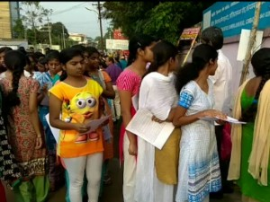 A Plus 2 Girl Missing Kilpauk Chennai Found Bihar