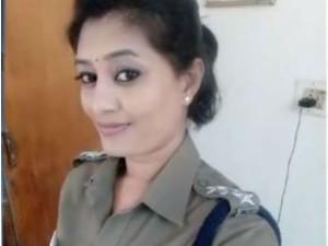 Days Police Cutody Actress Nilani