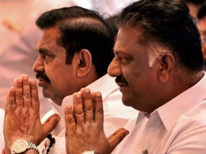 Mla Disqualification Verdict Big Relief Ops Eps Team Ttv Has To Wait More