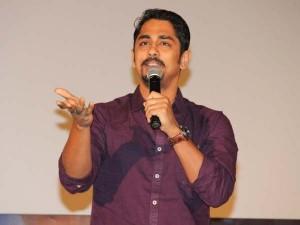 Actor Siddharth Slams Sadguru Jakki Vasudev