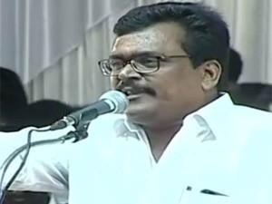 If The 18 Mlas Resigns It Will Be Good Thanga Tamilselvan