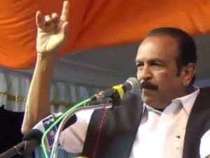 Modi Government Is Responsible Student Suicides Says Vaiko