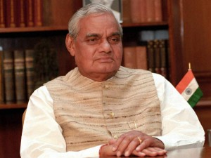 Vajpayee Is Under Observation Aims
