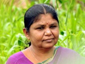 Cpm Former Mla Balabharati Arrested Arur