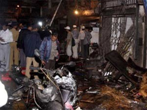 Mumbai Stands On Its Own Leg After 7 Years 2011 Serial Blast