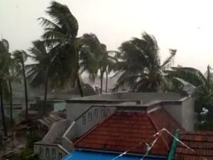 Rains Many Districts Tamilnadu