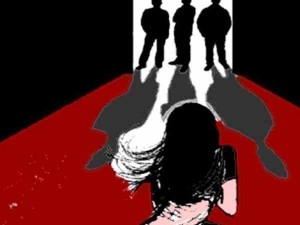 A 14 Years Old Girl Gang Raped Mp Five Men