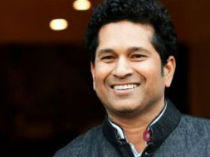 Sachin Helps Road Construction Perambalur From His Mp Fund